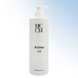 ACTIVE OIL 500ML - PROF.