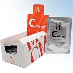 CVITA 180° MASKE BOX à 12 Stk.