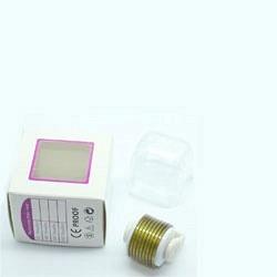 Ersatzkopf mit 540 Nadeln 0.5 mm zu Dermaroller