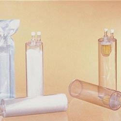 8 Paar Korundflaschen zu Aesthipeel