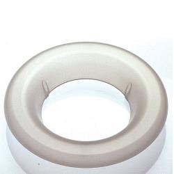 Schutzring weiss für Lupenlampe
