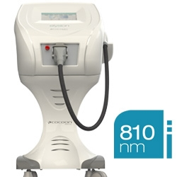 Elysion Pro Diodenlaser 810nm, 2'000 Watt, 10 x 9 mm