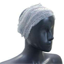 Vlies-Haarband Quickepil, 100 Stk.