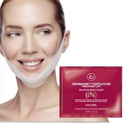 T-LIFT (IN) Recontouring V-Shape Maske