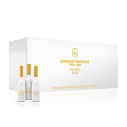 Royal Jelly Essence Facial Serum 24 x 2 ml