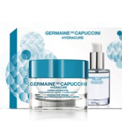 Promo Hydracure Mischhaut/Sommer 50 ml