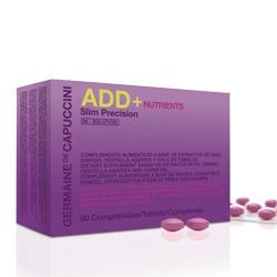 ADD+ SLIM PRECISION 60 Tabletten