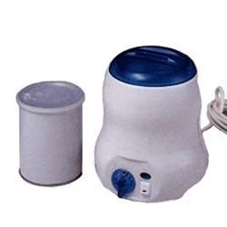 Wachswärmer ELEGANCE für Dosen à 800 ml