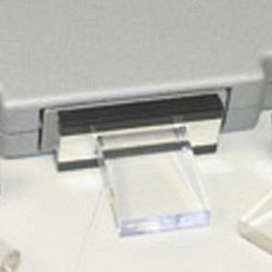 Lichtführungskristall 3.5 cm2