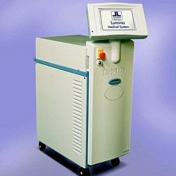 LUMINA, IPL-System inkl. Nd:YAG-Laser