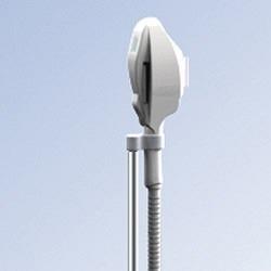 Cool Diamond Interlock HR Klein Kristall 8 x 34 mm