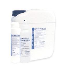 Ultraschallgel 10-Liter Kanister