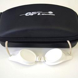 IPL Patienten-Schutzbrille (Medical), weiss
