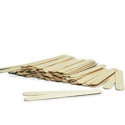 Holzspatel 100 Stk., 18 x 150 mm