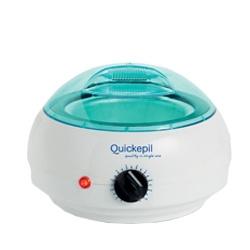 Quickepil Wachswärmer für Warmwachs, 400-500 ml