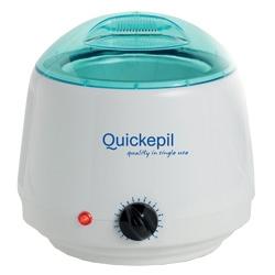 Quickepil Wachswärmer für Warmwachs, 800 ml