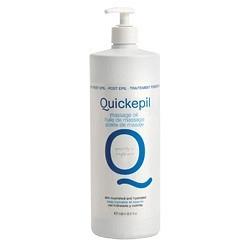 QuickEpil Massageöl 1'000ml