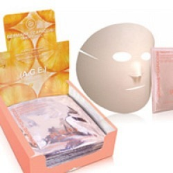 Display T C+ (A.G.E.) Flash Radiance Masken 15 Stk.