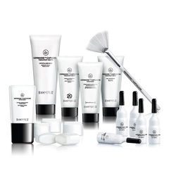 T-White advanced Spot Correction Set