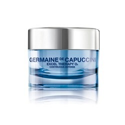 Excel Therapy O2 Gesichtscreme 50 ml