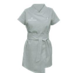 Kimono Uniform grau GdC Gr. L