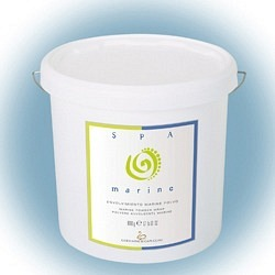 Spa Marine Powder Wrap 2 Kg