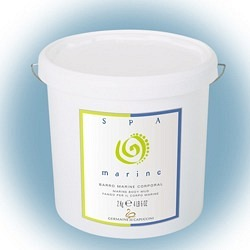 Spa Marine Body Mud Fango 2 Kg