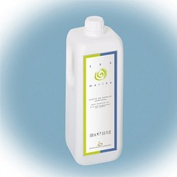 Spa Body Körper-Massageöl 1000 ml