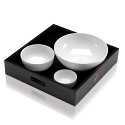 Spa Traetment Bowls Set