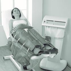 PRESOR - Lymphdrainagegerät SORISA