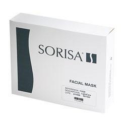 Maske-Set Lightcare Elektroporation 12 Stk.