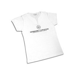 T-Shirt GdC Corporate weiss