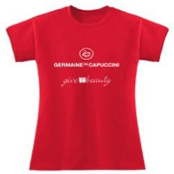 T-Shirt rot GdC L