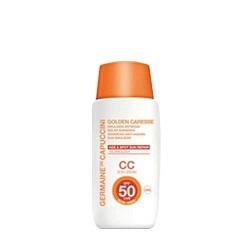 Advanced Anti-Ageing Sun Emulsion SPF50 CC - 50 ml