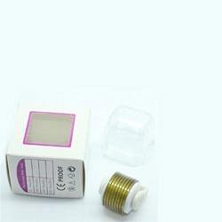 Ersatzkopf mit 540 Nadeln 0.25 mm zu Dermaroller