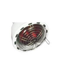 Schutzgitter für Infrarot-Lampe