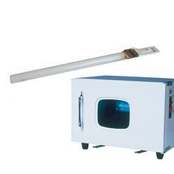 Entkeimungslampe UVC für Hot-Cabi