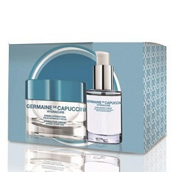 Promo Hydracure normale Haut 50 ml
