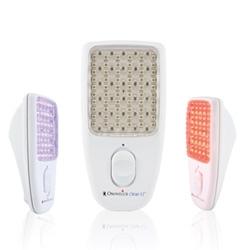 Clear-U LED-Heimgerät gegen Akne, Herpes, Entzündungen