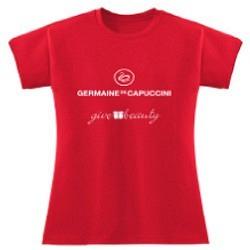 T-Shirt rot GdC XL