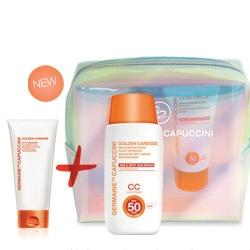 Promo Sun Emulsion SPF 50 CC Color (40 % Rabatt)
